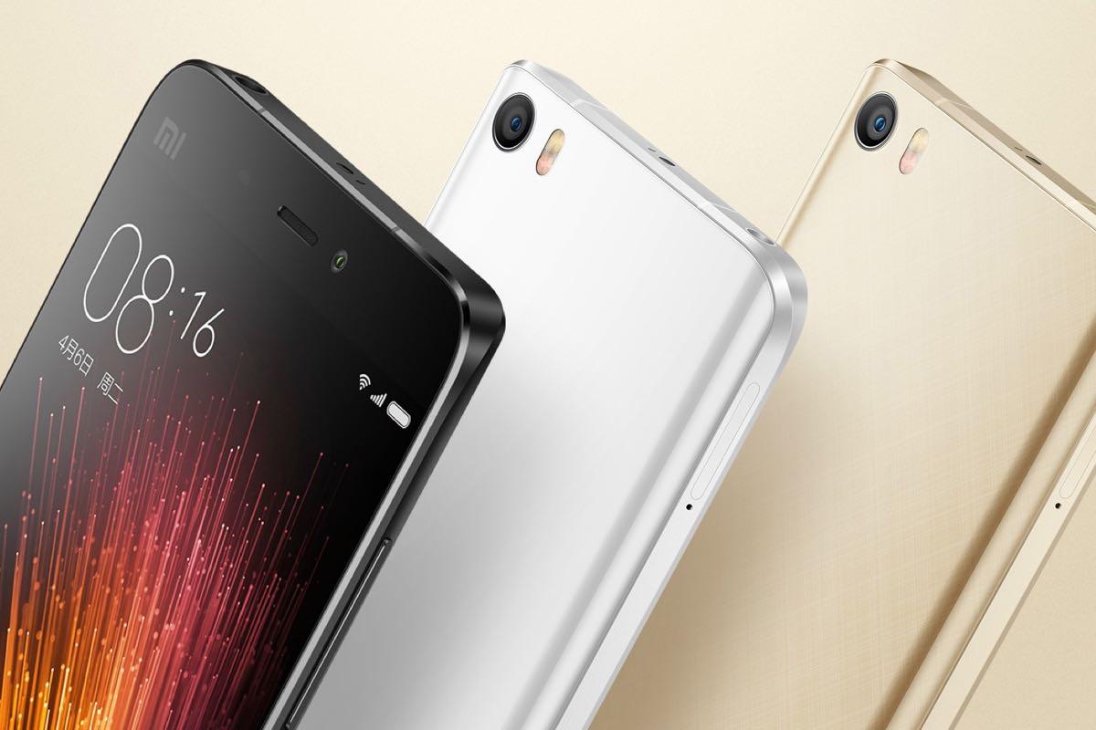 Xiaomi Mi Note: крутой планшетофон