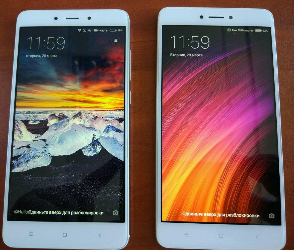 Xiaomi Redmi Note 4X (Сяоми Редми Ноут 4Х) – ответы на вопросы, инструкция, решение проблем, настройка