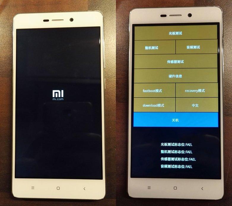 Xiaomi Redmi 4 Hard Reset - сброс на заводские настройки 22