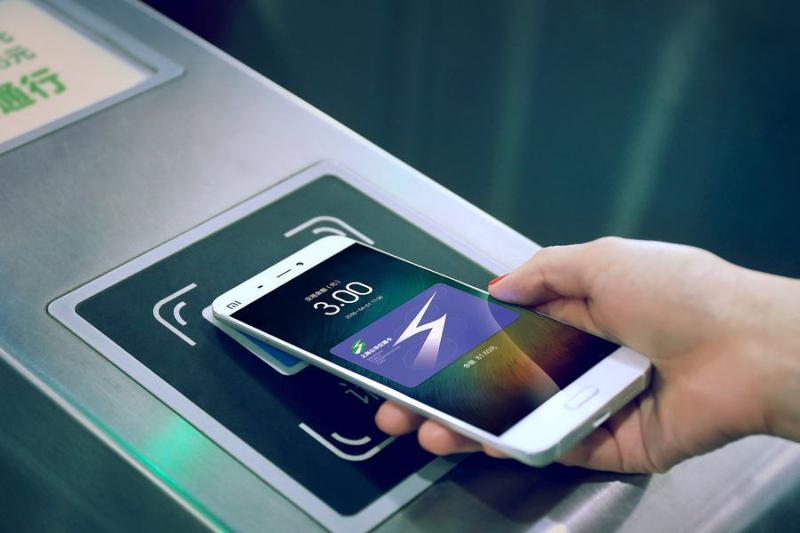 Xiaomi mi5 оплата nfs
