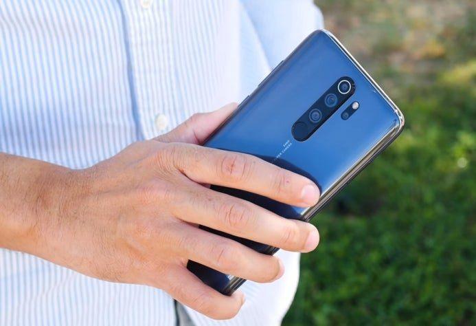 3 причины для покупки Redmi Note 8 Pro