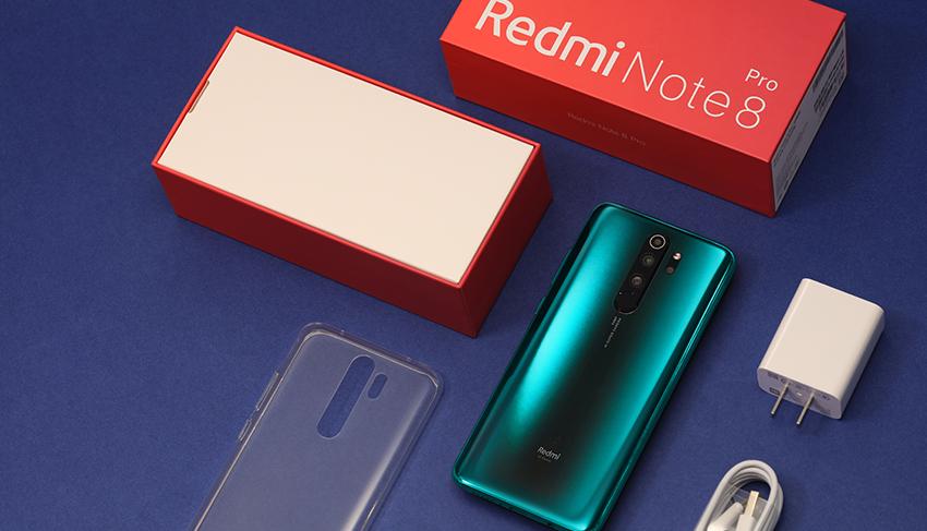 redmi note 8 pro +не работает nfc