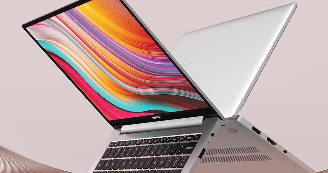 RedmiBook 13 обзор