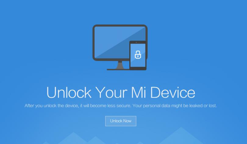 Как разблокировать загрузчик на Xiaomi Redmi Note 8