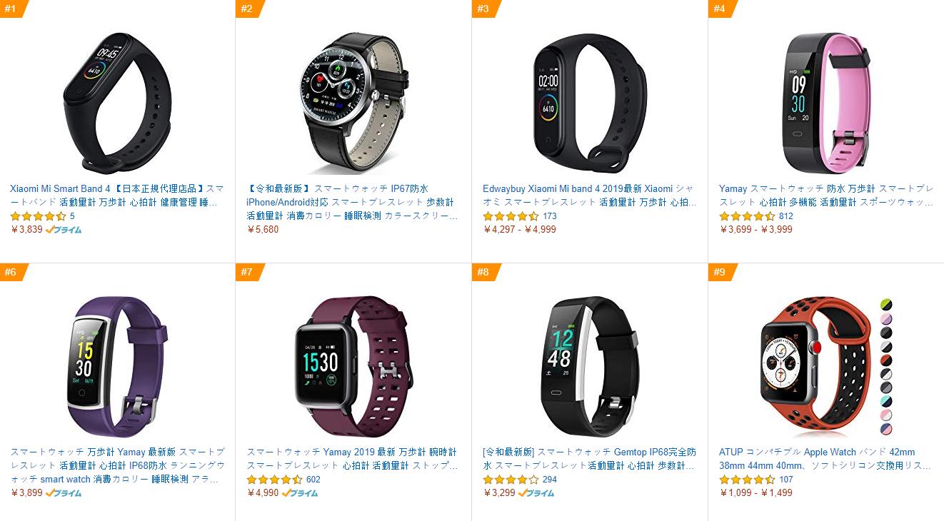 Xiaomi Mi Smart Band 4 лидер по продажам в Японии.  Xiaomi Зависимые новости Xiaomi покоряет японский рынок