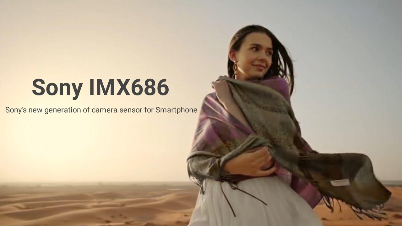 POCO X2 камера
