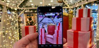 Камера Xiaomi Mi 10