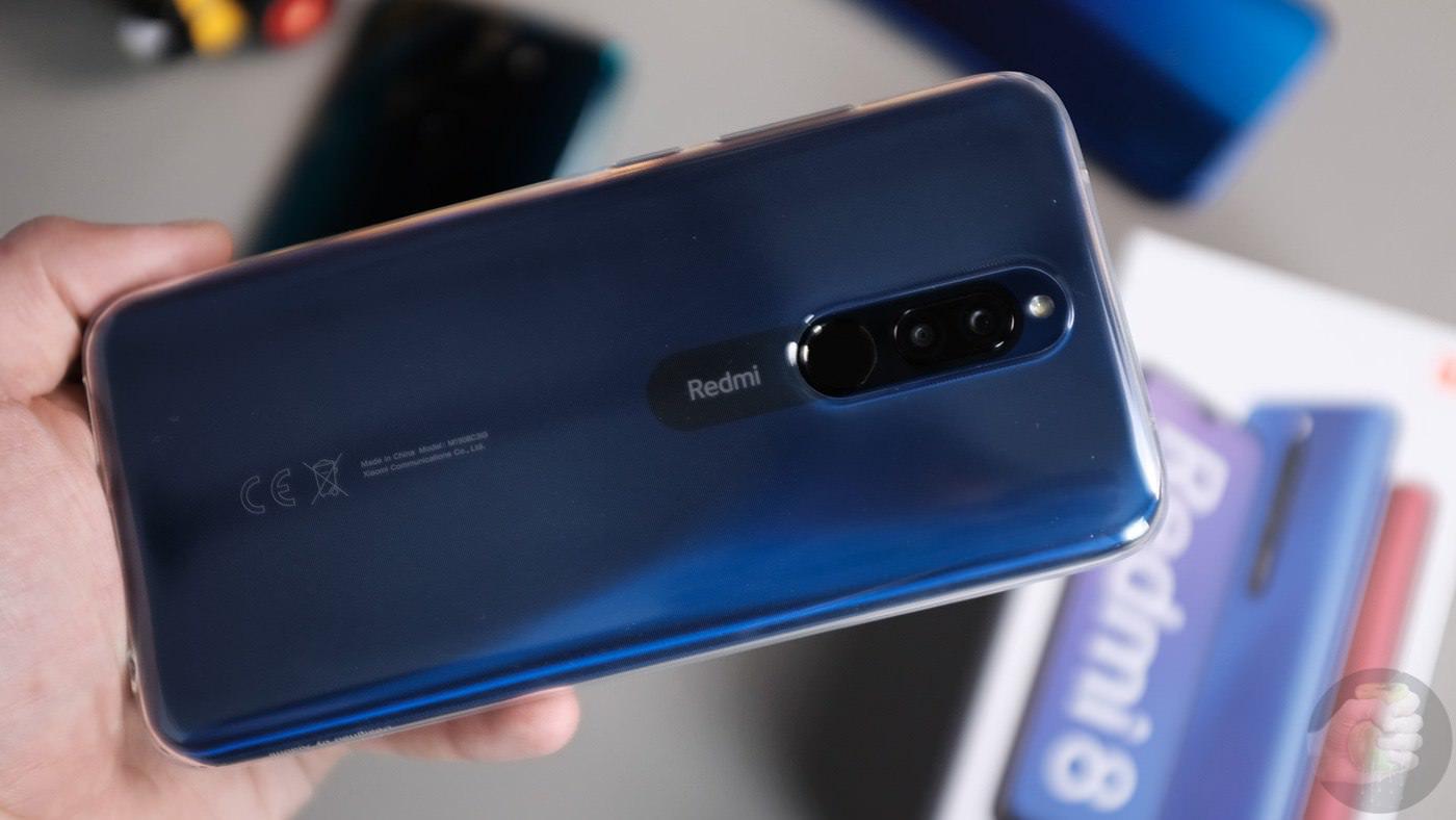 Новинка 2020: Xiaomi Redmi 9