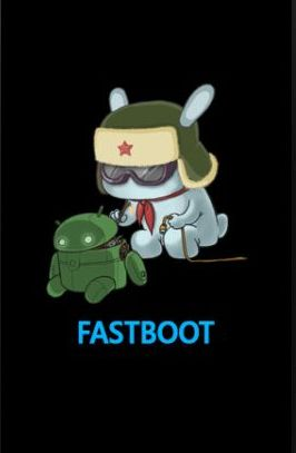 fastboot Redmi Note 9S