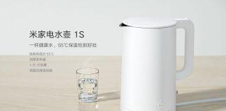 Обзор Xiaomi Kettle 1S