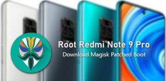 Root ПРАВА Redmi Note 9s