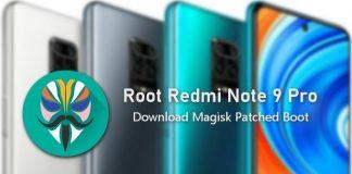 Root ПРАВА Redmi Note 9s