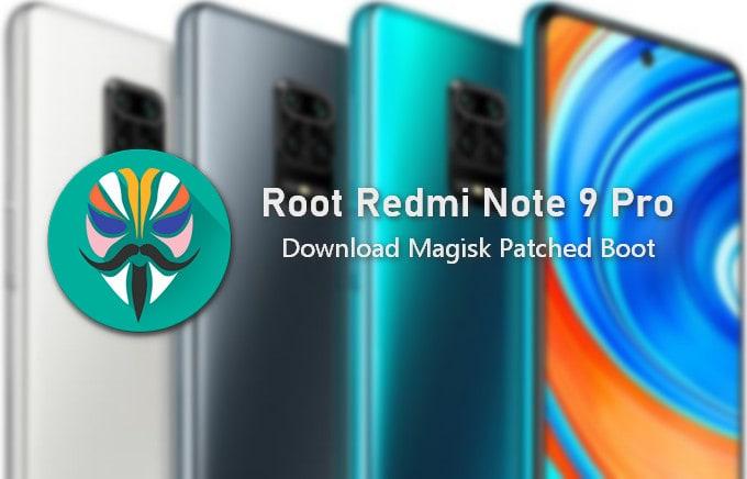 Root ПРАВА Redmi Note 9