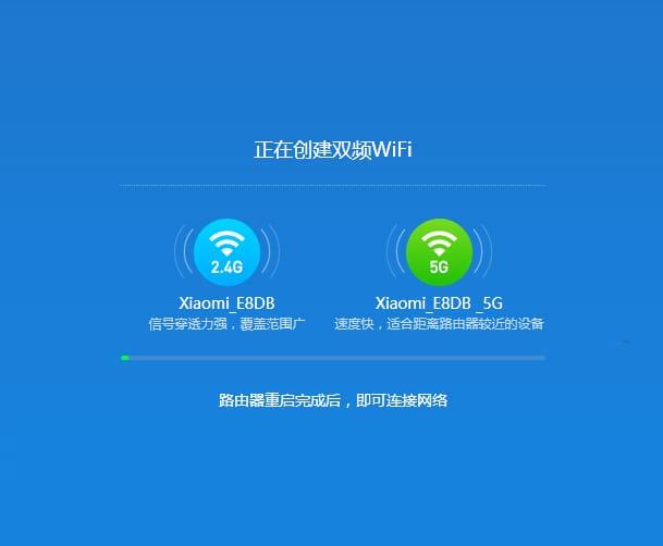 Настройка роутера Xiaomi Mi 4