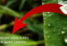 как убрать водяной знак Xiaomi