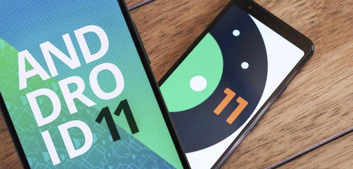 Какие Xiaomi получат Android 11