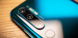 Смартфоны Xiaomi с оптической стабилизацией OIS